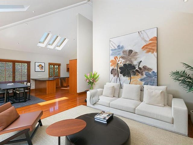 3 Princes Street, Hunters Hill, NSW 2110