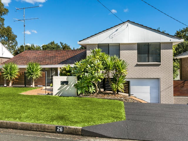 26 McAndrew Crescent, Mangerton, NSW 2500