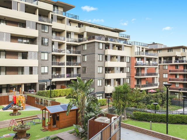 5410/84 Belmore Street, Ryde, NSW 2112