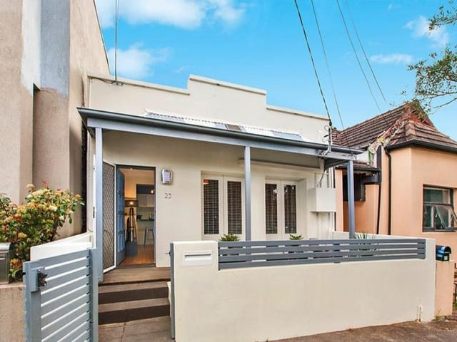 23 Marmion Street, Camperdown, NSW 2050