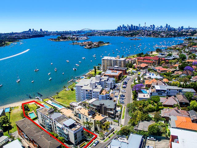 11/98A St Georges Crescent, Drummoyne, NSW 2047
