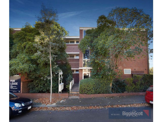 3/28 The Righi Street, South Yarra, Vic 3141