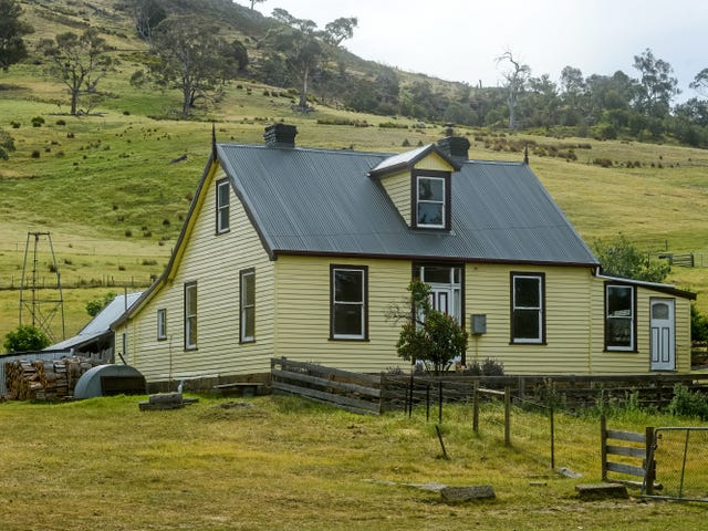 289 Rotherwood Road, Lower Marshes, Tas 7030