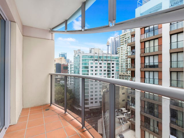 1706/28 Harbour Street, Sydney, NSW 2000