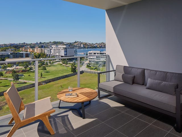 604/30 Festival Place, Newstead, Qld 4006