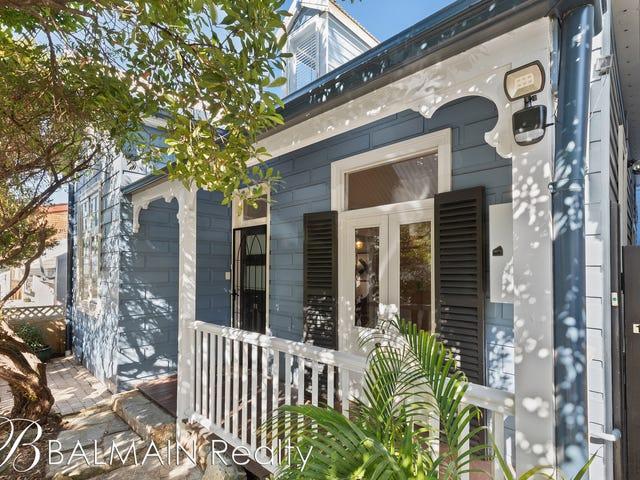 42 Nelson Street, Rozelle, NSW 2039