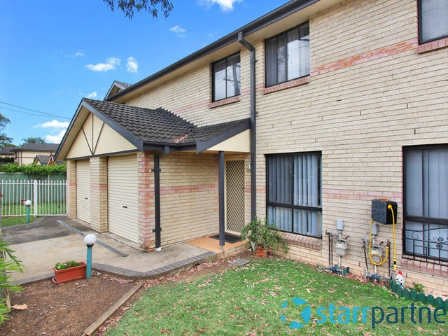 2/55 Spencer Street, Rooty Hill, NSW 2766