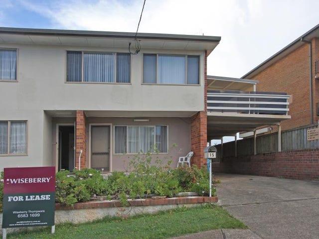 6/15 Grant Street, Port Macquarie, NSW 2444