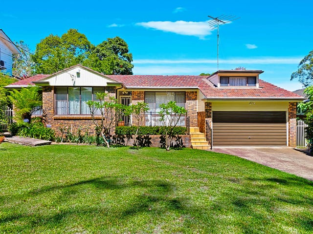 40 Dawson Street, Epping, NSW 2121