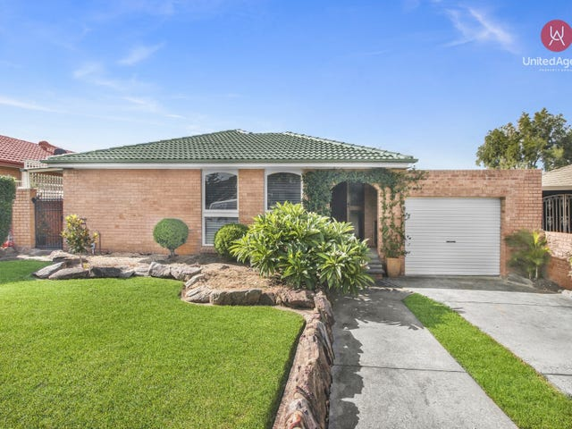15 Turquoise Crescent, Bossley Park, NSW 2176
