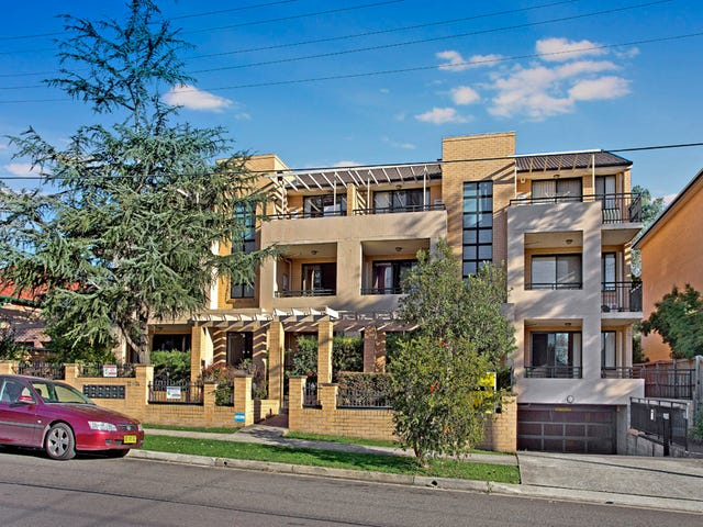 3/72-74 Mountford Aveune, Guildford, NSW 2161