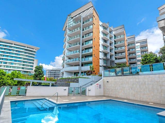 2607/92 Quay Street, Brisbane City, Qld 4000