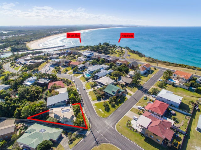 35 Pacific Crescent, Evans Head, NSW 2473