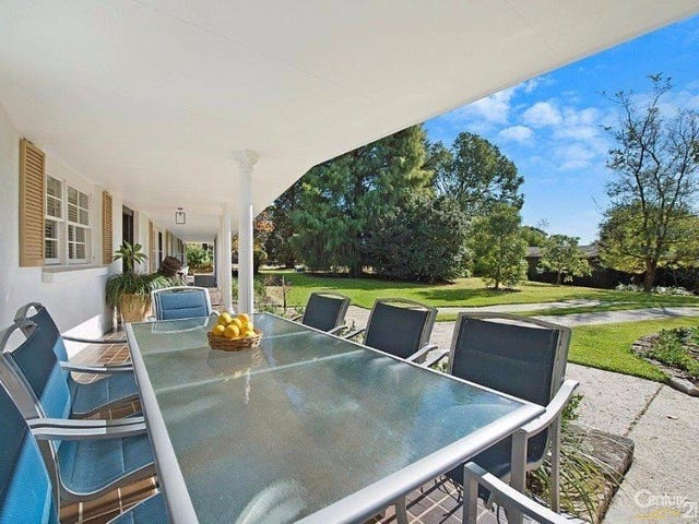 450 Galston Road, Dural, NSW 2158
