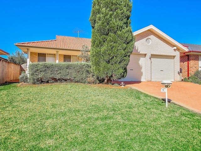 11 Moreton Bay Ave, Spring Farm, NSW 2570