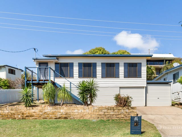 37 Evelyn Street, Lammermoor, Qld 4703