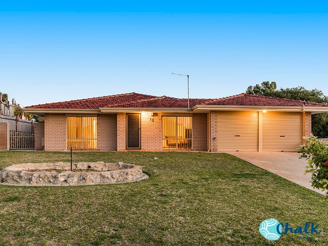 12 Dampier Drive, Golden Bay, WA 6174