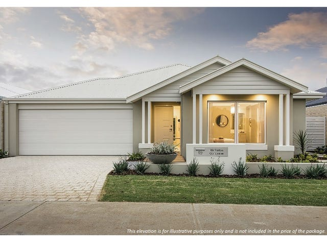 Lot 717 Brightwood Estate, Baldivis, WA 6171