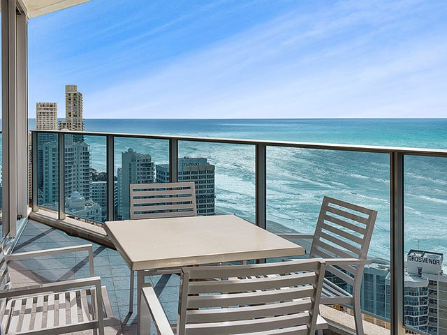 22003/3113 Gold Coast Highway, Surfers Paradise, Qld 4217