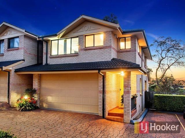Unit 5/35-37 Parsonage Road, Castle Hill, NSW 2154