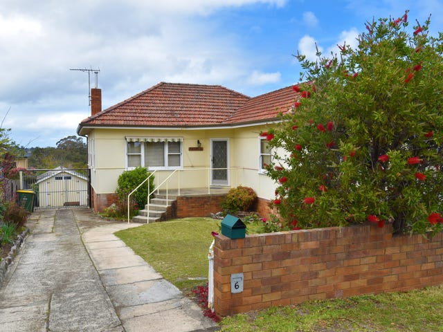 6 Rossford Avenue, Jannali, NSW 2226