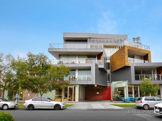 210/34 Union Street, Brunswick, Vic 3056