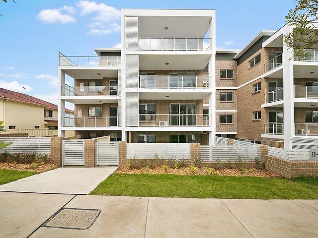 1/11- 15 Robilliard Street, Mays Hill, NSW 2145