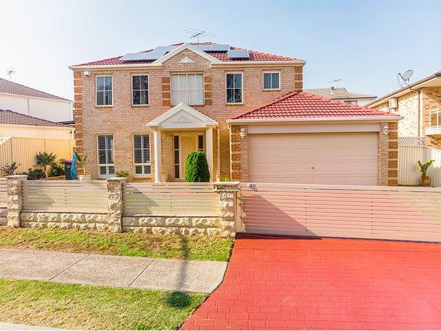 23 Barilla Place, Bonnyrigg Heights, NSW 2177