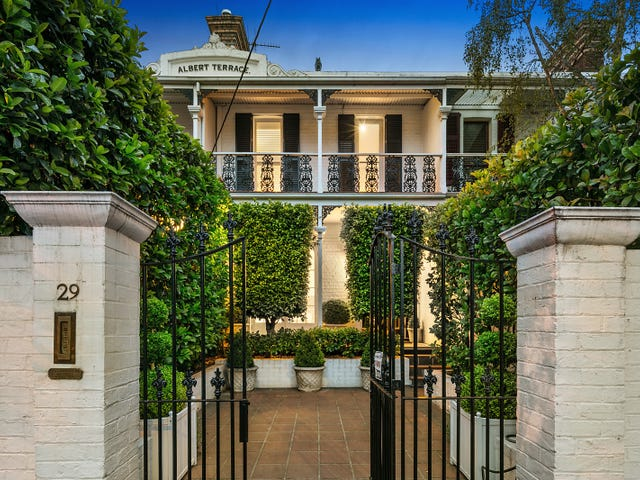 29 Cunningham Street, South Yarra, Vic 3141