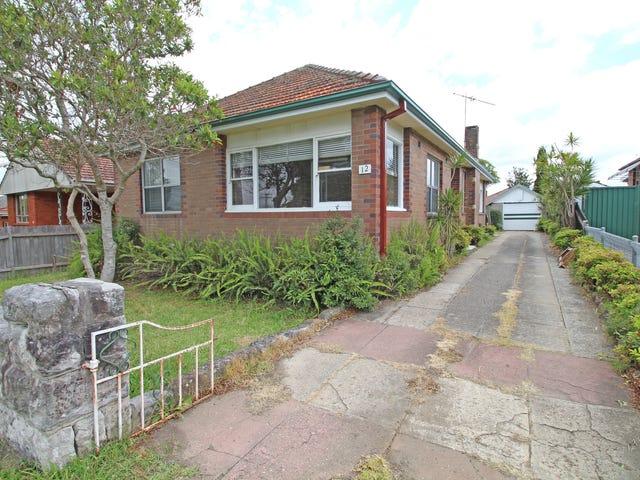 12 Bourke Street, North Parramatta, NSW 2151
