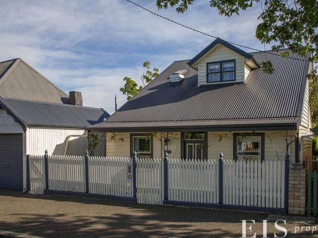 90 Lansdowne Cres, West Hobart, Tas 7000