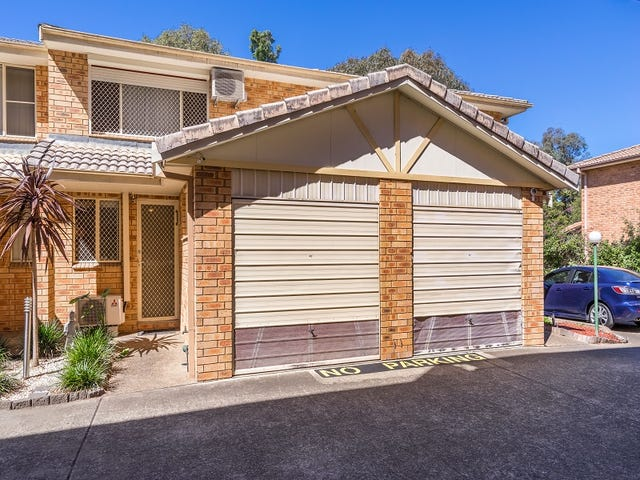 42/2 Riverpark Drive, Liverpool, NSW 2170