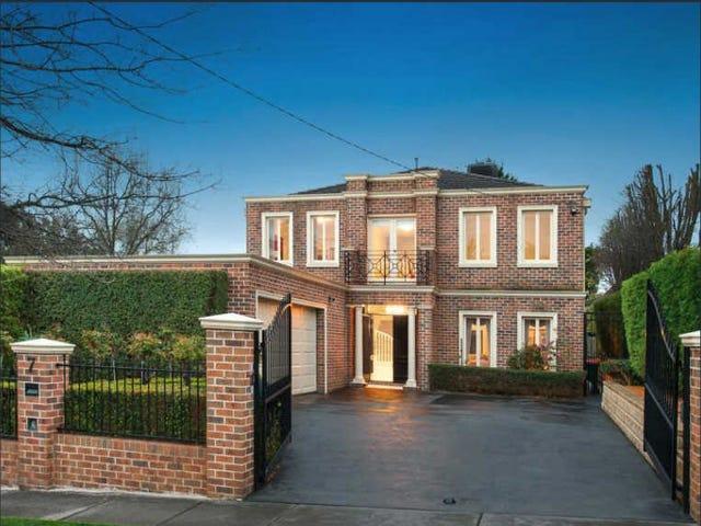 7  Elaroo Avenue, Camberwell, Vic 3124