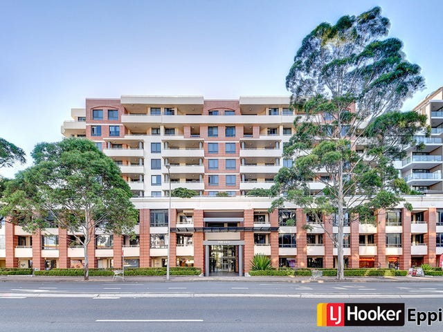 105/121-133 Pacific Highway, Hornsby, NSW 2077