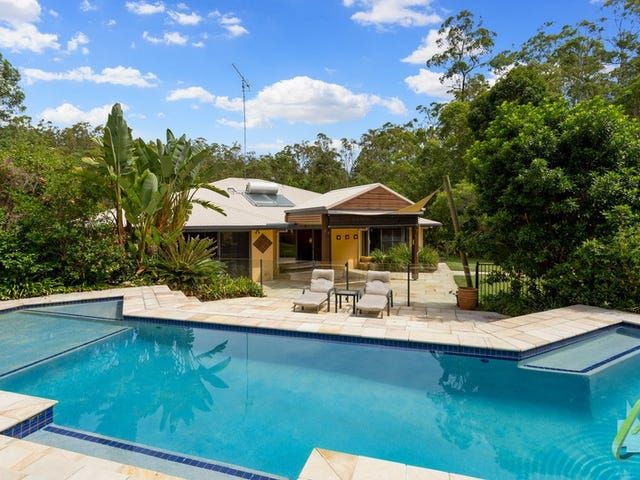 2 Millbrook Drive, Pullenvale, Qld 4069