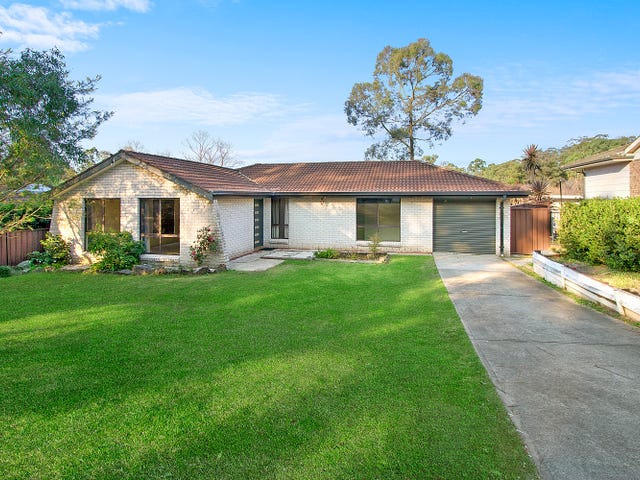 34 Golden Valley Drive, Glossodia, NSW 2756