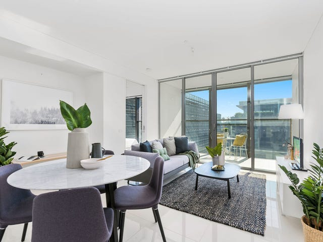 816/18 Park Lane, Chippendale, NSW 2008