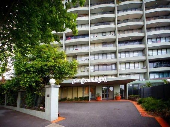 106/81 Queens Road, Melbourne, Vic 3000