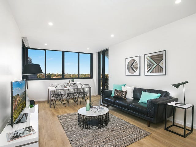 406/6 Cross Street, Bankstown, NSW 2200