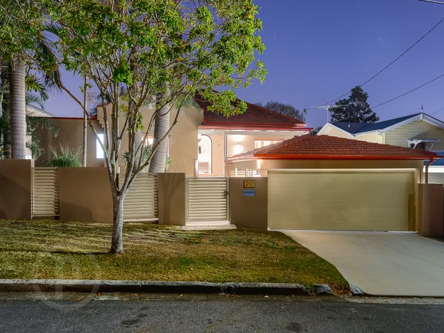 20 Farrington Street, Alderley, Qld 4051
