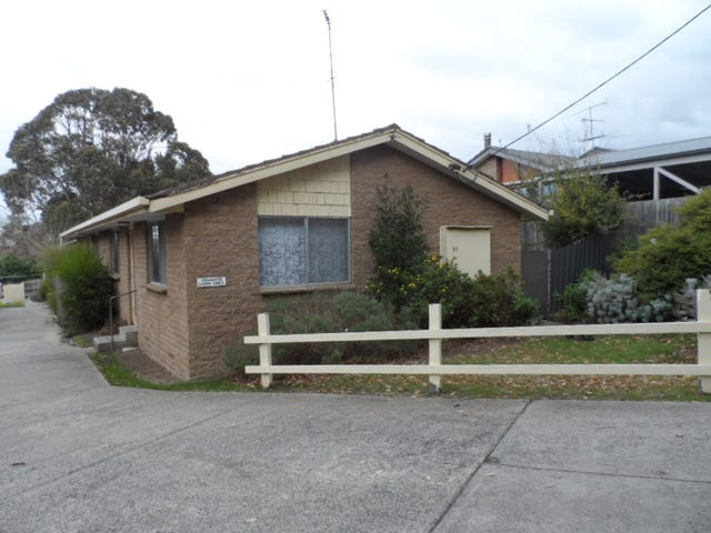 2/31 Prince Street, Gisborne, Vic 3437