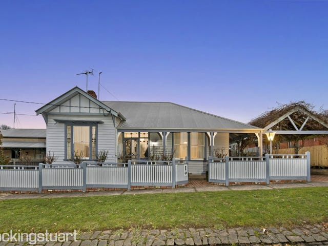 204 Brougham Street, Soldiers Hill, Vic 3350