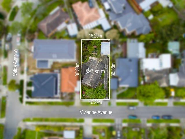 38 Vivianne Avenue, Mont Albert North, Vic 3129