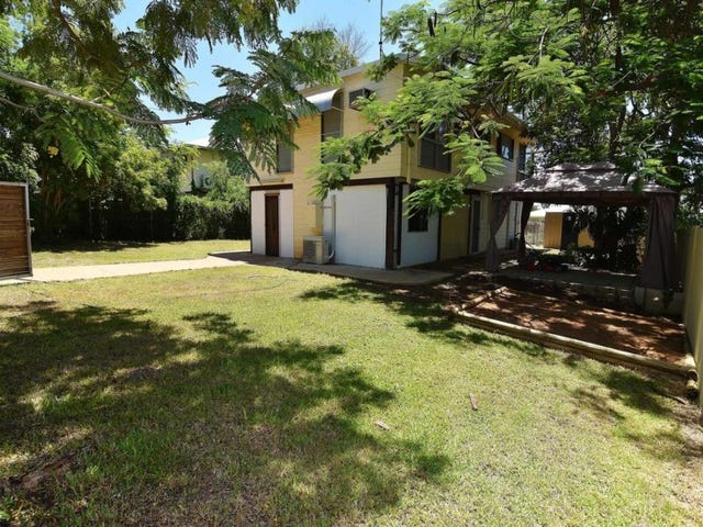 4 Hartley Street, Charters Towers, Qld 4820