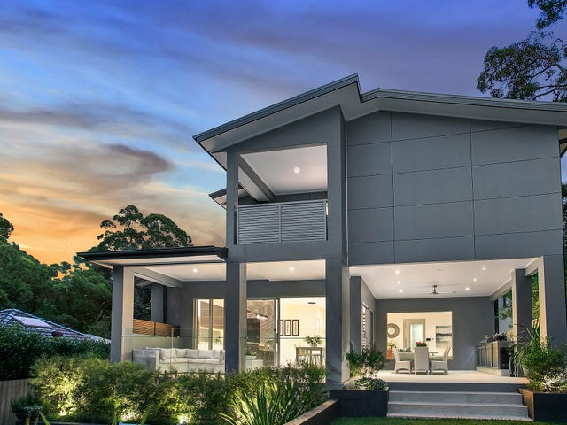 122 Tambourine Bay Road, Riverview, NSW 2066