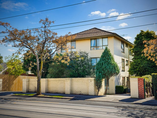 4/167 Riversdale Road, Hawthorn, Vic 3122