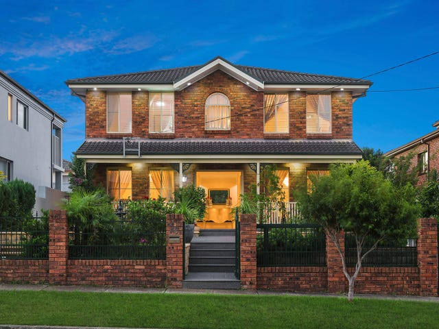 46 Wallace Street, Bexley, NSW 2207