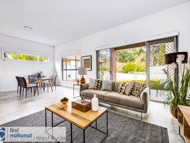 3/22. Maple Crescent, Ermington, NSW 2115