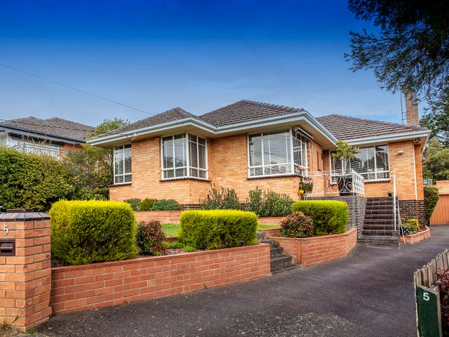 5 Myers Court, Doncaster, Vic 3108