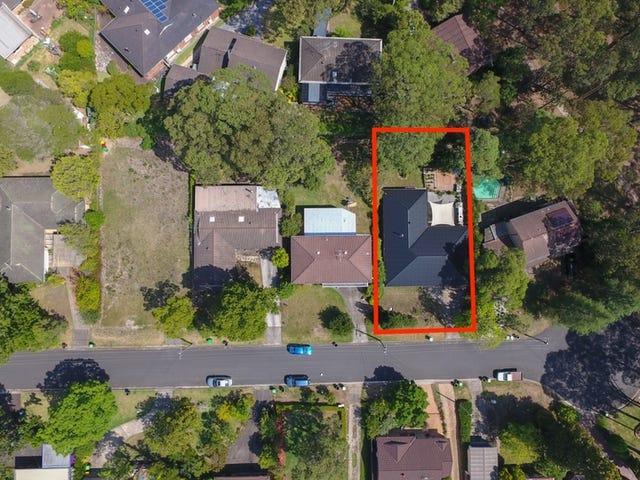 14 Barrawarn Place, Castle Hill, NSW 2154